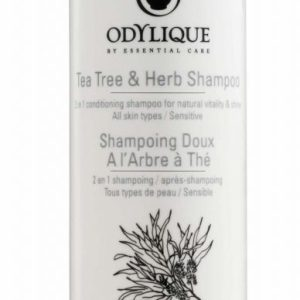 Tea Tree & Herb Herb Shampoo