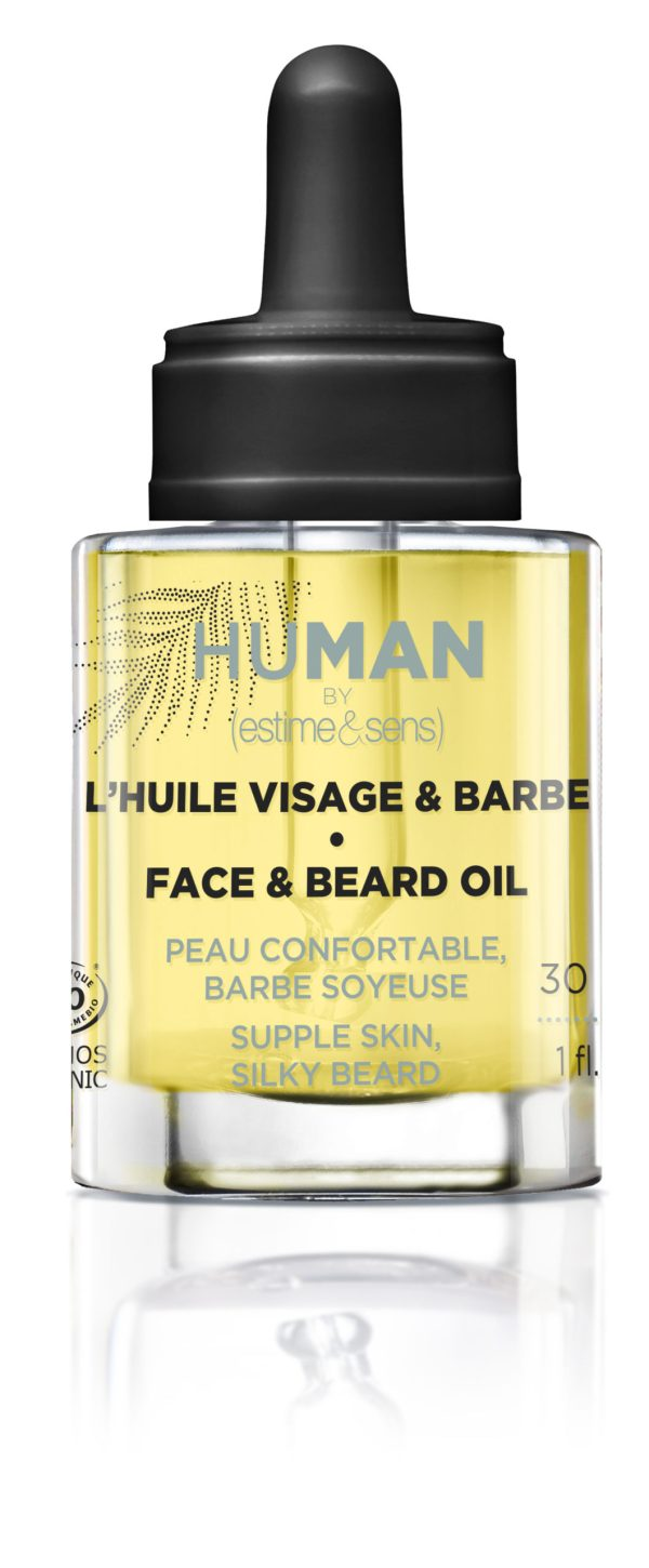 HUILE BARBE