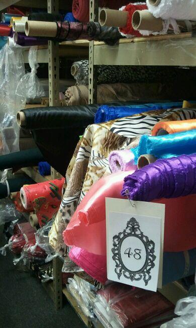 Fabrics Day 48