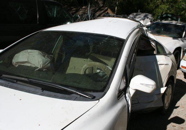 Three local high school girls in injury crash • Idyllwild ...