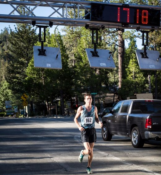 Idyllwild 5K/10K Run & Fitness Walk 2018 results ...