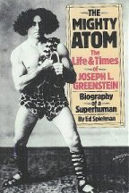 Cover of The Mighty Atom