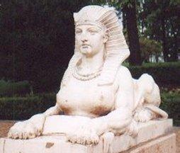 Theban Sphinx