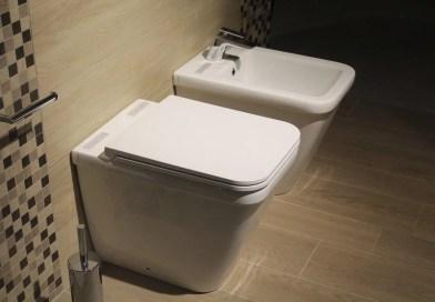 Bidet – czy warto go mieć w łazience?