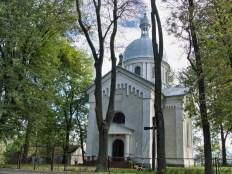 Szczepiatyn (fot.2012r.)