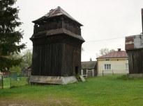 dzwonnica XIX w.