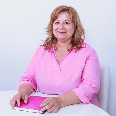 Ana Isabel Hernández