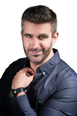 Marcos Guirado