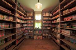 ぜひほしかったという大容量書庫