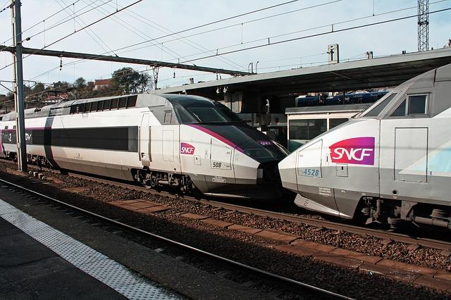 La sécurité des agents de la SNCF