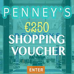 Penney's Competition Offer