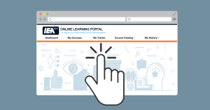 Online Learning Portal
