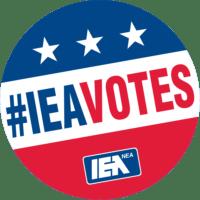 IEA Votes