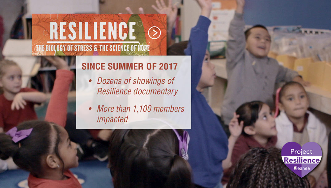 Resilience, The Movie