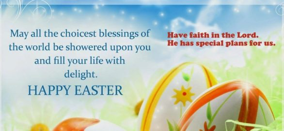 Best Happy Easter Wishes