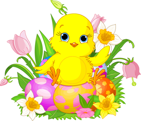 Easter Clip Art Pictures