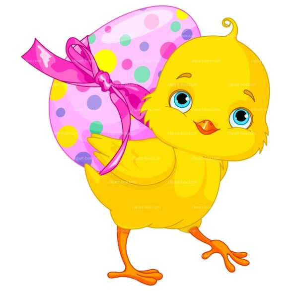 Happy Easter Clip Art Wallpapers
