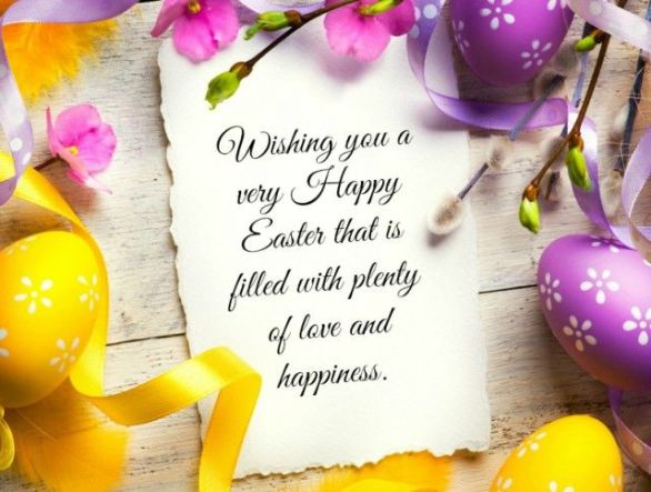 Images for Easter Wishes