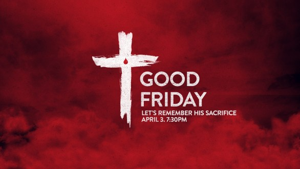Happy Good Friday Photos