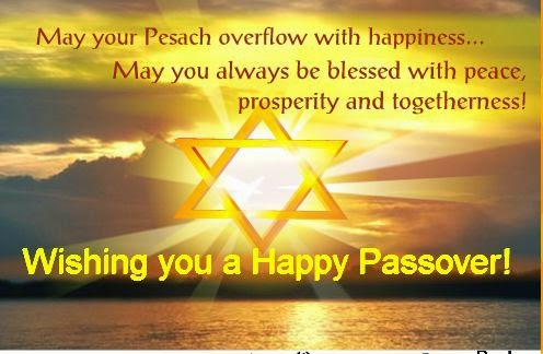 Passover Wishes Greetings Cards