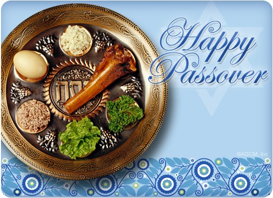 Passover Wishes Images