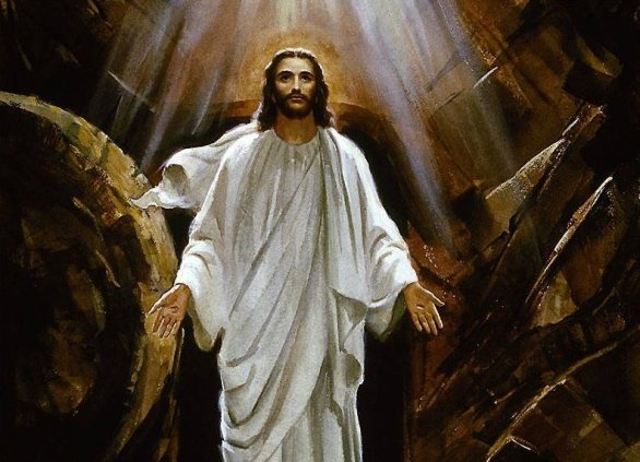 Easter Jesus Images Free Download