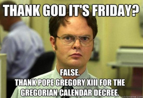 Funny Good Friday Pictures