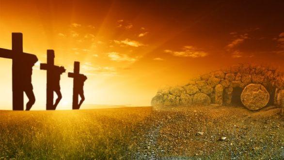 Religious Easter Wallpaper