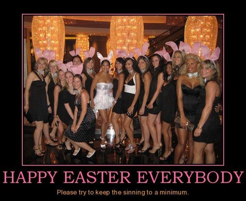 Funny Happy Easter Images