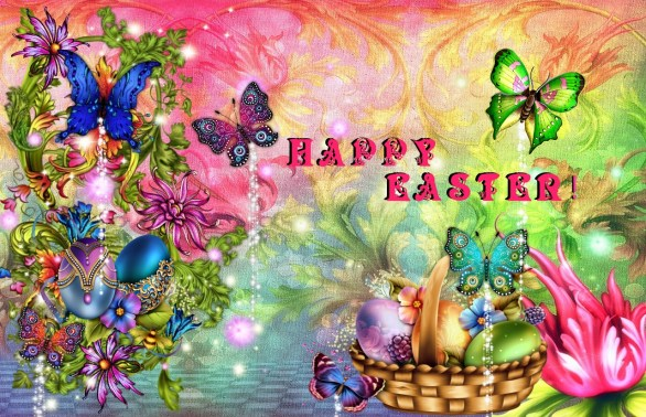Happy Easter Images Free