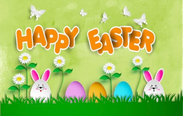 Happy Easter Photos 2020