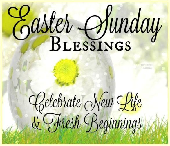 Easter Sunday Images