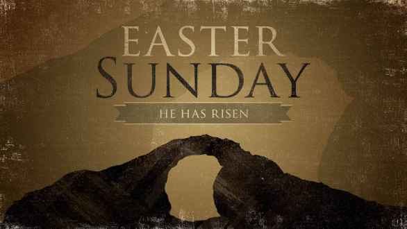 Easter Sunday Wallpaper Download