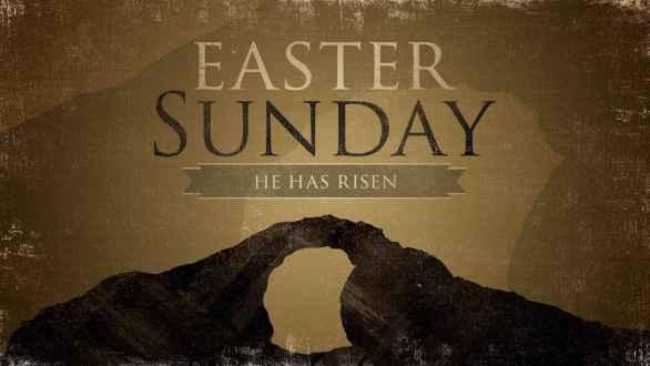 Easter Sunday Wallpaper Download