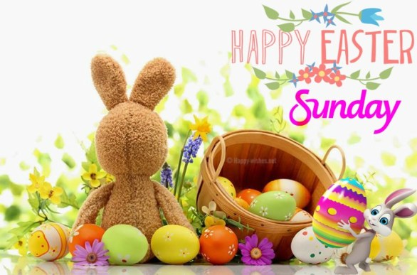 Happy Easter Sunday Pics