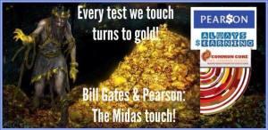 bill gates pearson
