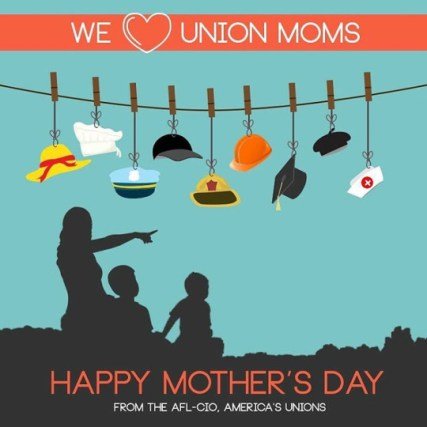 mothers day union