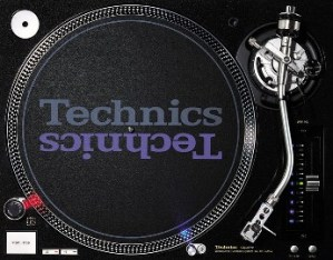 Technics Turntables are available for rent at IEAVR.com