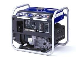 Generators for Outdoor Events