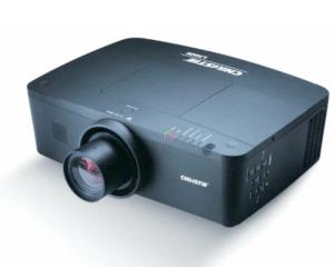 Christie LX605LDC Projector