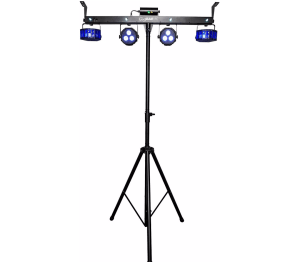 Chauvet Gigbar 2 LED Party Light System
