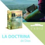 TALLER SEMINARIO doctrina gracia Dios