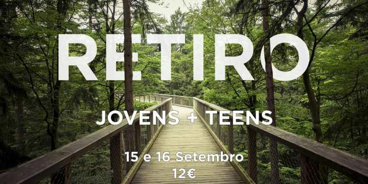 Retiro de Jovens e Adolescentes