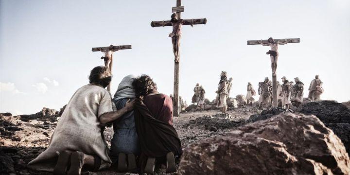 A Execução – João 19:17-42