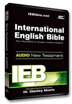 International English™ Bible Audio New Testament