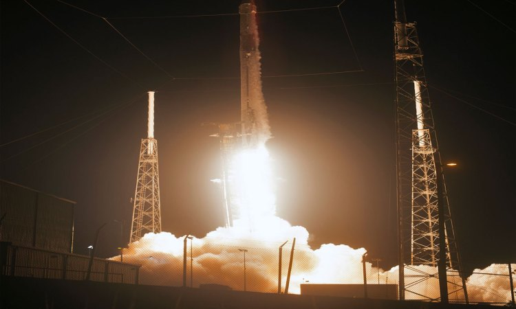 NASA Television to Air Launch of Next Space Station ...