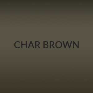 Char Brown Blind Color
