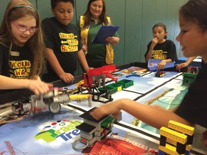 iecn photo/yazmin alvarez More than a dozen teams from throughout the Inland Empire competed in this year's event.