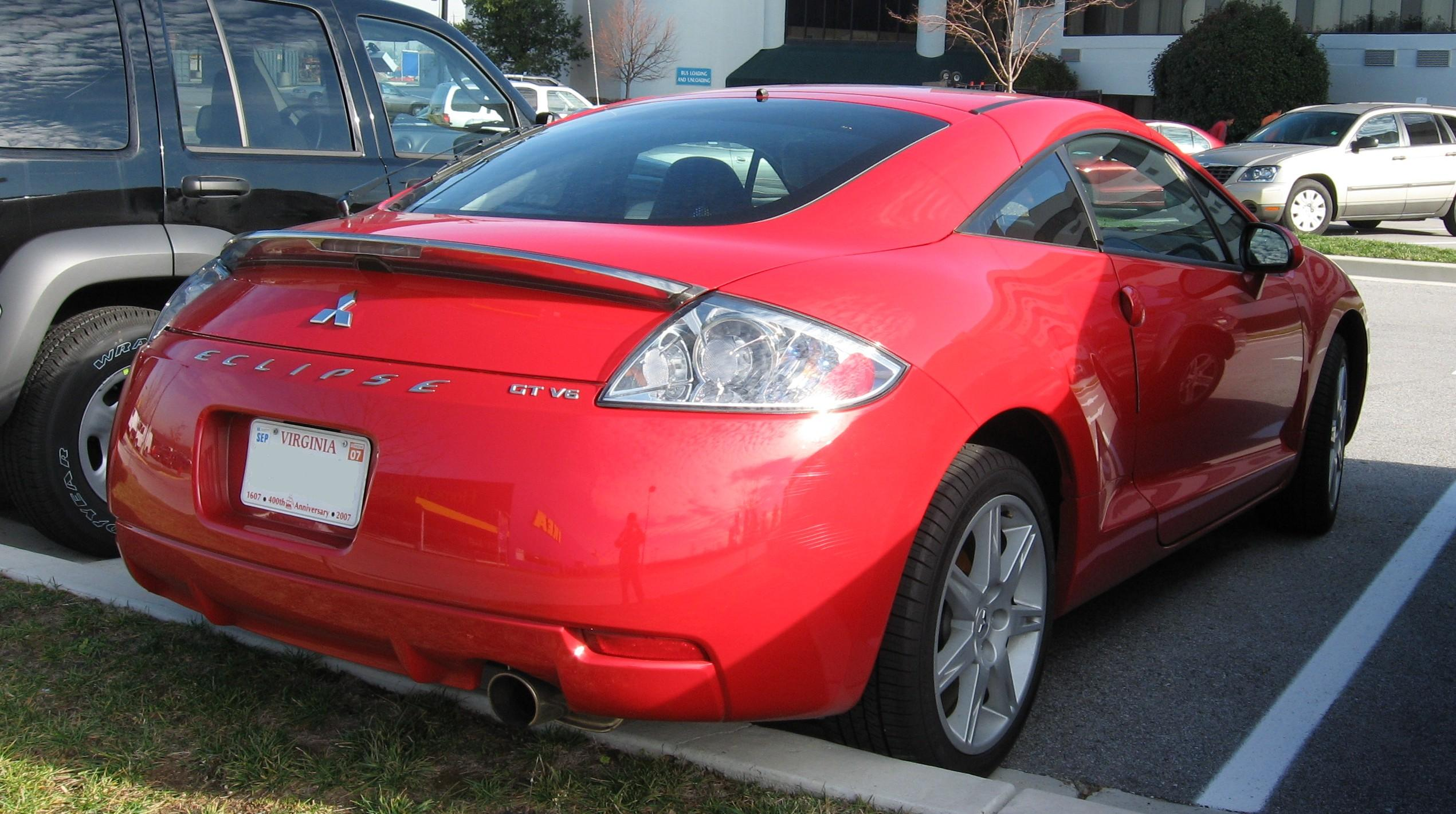 06-Mitsubishi-Eclipse-rear