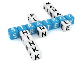 Strategic Alternatives Types in Strategic Planning
